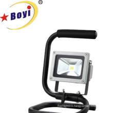 High Power 50W LED Portable Rechargeable Work Light